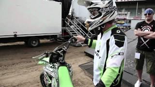 Dierks Bentley - DBTV - Episode 34