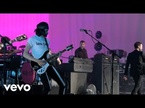 Kasabian - Stevie video
