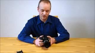 Einsteiger Kamera: Pentax K30 (deutsch)