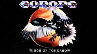 EUROPE   Open Your Heart original