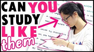 17 HOURS Of STUDYING! Daily Routine Of THIS Country's Students Is TOO MUCH|Biology Bytes