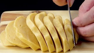 These 3 Dough Sheets Are Gigantic & The Filling Will Blow You Away!