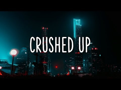 Future - Crushed Up (Clean - Lyrics) - Polar Records