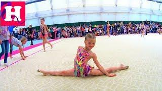Международный турнир по Художественной гимнастике