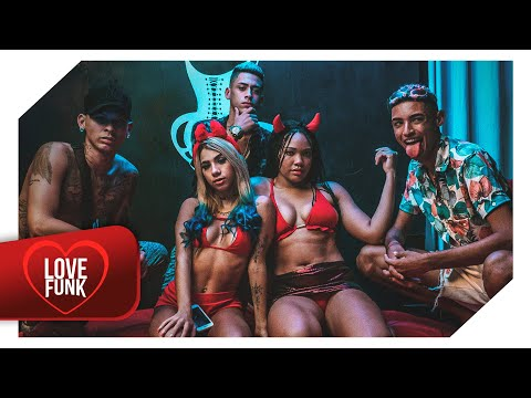 Thammy, MC Lobinho e MC Dean - Tu já Transa (Vídeo Clipe Oficial) Pop Na Batida e Diogo no Beat