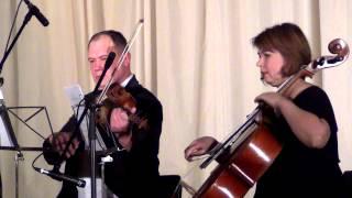 В.А.Моцарт - Маленькая ночная серенада. 1 часть
