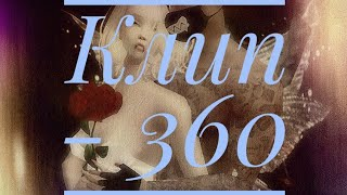 Клип Элджей - 360 // IMVU // BanAnas Ava and Fody-Avakin