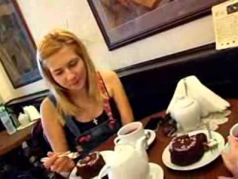 """Кав'ярня """"Солодка скриня"""", відео 3"""