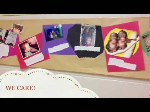 Child Care Welfare