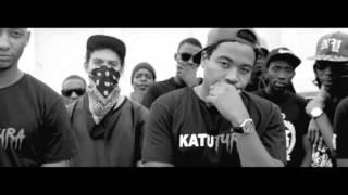 Katutura Kid Official mp3