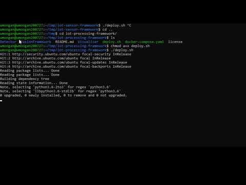 iot-processing-framework