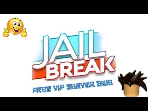 Roblox Vip Server Jailbreak | Roblox Free 10000