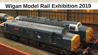 Model Railway | Wigan Rail Exhibition | Dean Park 229