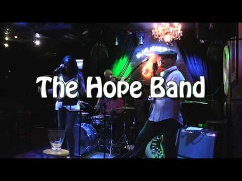 Dont Know Why by The Hope Band