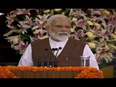 PM Modi Speaks At NDA Board Meeting In Delhi: Full Speech