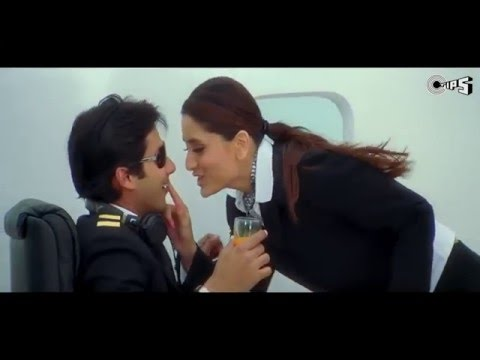 Shahid Kapoor, Kareena 24 X 7 I Think of You Song Video   36 China Town