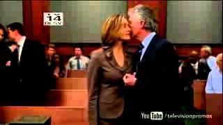 Dallas 2x05 Promo Trial and Error (VO)