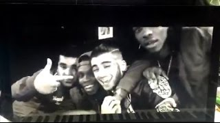 Zayn Malik in No Type (Official Video) w/ Krept & Konan