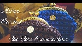 Pochette Chiusura Clic Clac ฟรวดโอออนไลน ดทวออนไลน