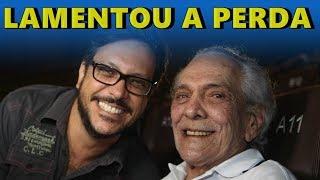 🌀 Filho De Lúcio Mauro, Lamenta E Desabafa, Após A PERDA De Seu Pai