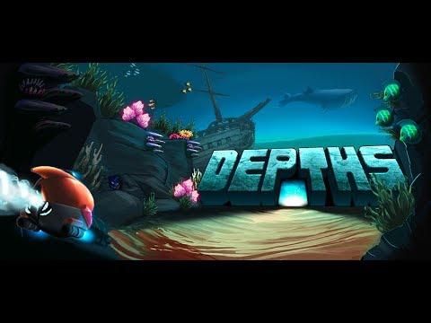 Video of Depths - Submarine Exploration