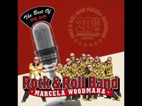 Rock'n'roll band Marcela Woodman - Rock & Roll Band Marcela Woodmana - Jsem Rapl Jak Hrom