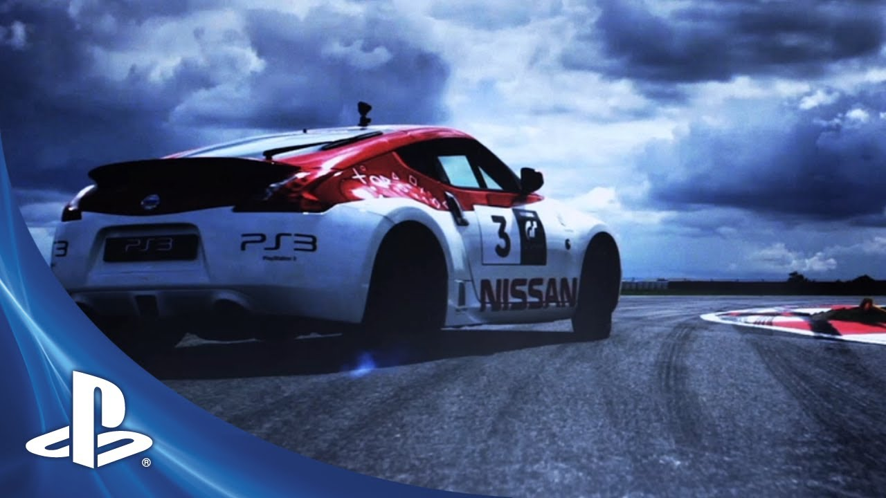 GT Academy 2012 to Debut on Spike TV November 1st
