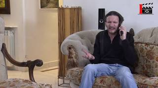 فزلكة عربية 3 الحلقة 9 | فادي غازي   اندريه سكاف | رمضان 2019