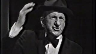 "Jimmy Durante ""Old Man Time"" 1964"