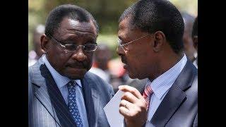 Siaya Senator James Orengo likely to succeed Moses Wetangula