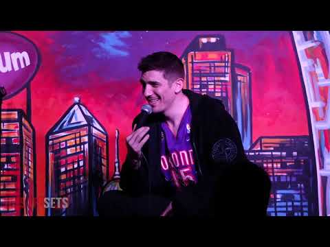 Roasting A Convicted Murderer | Andrew Schulz | Stand Up Comedy