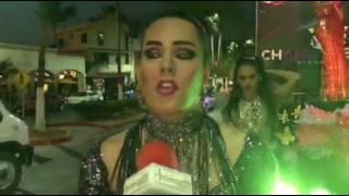 Realizan su tradicional marcha la comunidad gay en LosCabos