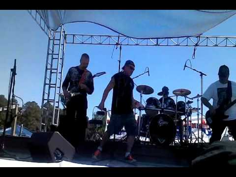 Bad Justice -Speedway Battle of the bands - Shine 4-7-12.wmv
