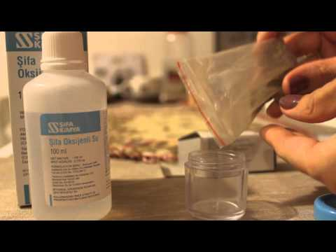 Маграв отбеливающий крем
