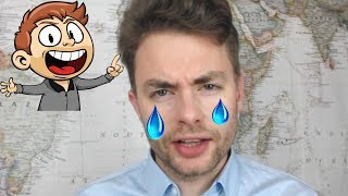 Loudmouth Responds to Paul Joseph Watson's lies about depression