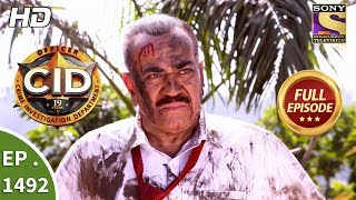 CID - 1492 - Full Episode -  28th January, 2018