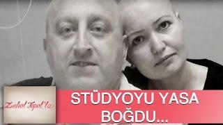 Zuhal Topal'la 86. Bölüm (HD)   Programımızda Evlenen Suat Abi Hayata Gözlerini Yumdu...