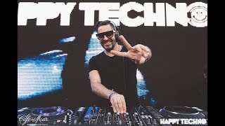 Darius Syrossian - Live @ Happy Techno x Cafe del Mar 2017