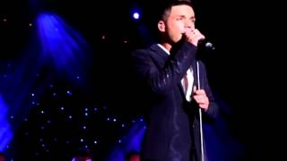 Anthony Callea The Prayer, Gotta Have Heart Concert
