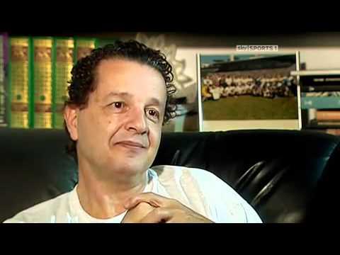 Footballs Greatest - Ronaldo Luís Nazário de Lima - Part 1 of 2
