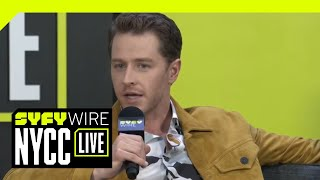 NYCC - SyFy Wire