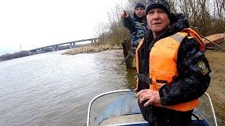 Рыболовный клев на неделю в самарской области