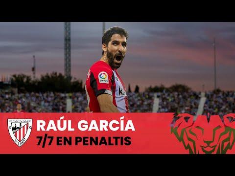 Raúl García I Penaltis LaLiga 2019-20 I Penalti jaurtiketak