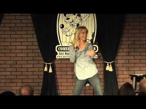 Hyena's Comedy Nightclub - Fort Worth, Dallas and Plano