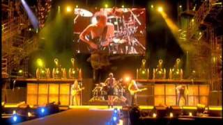 AC/DC- For Those About To Rock (High Quality)