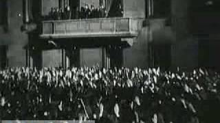 Adolf Hitler - Rise to Power