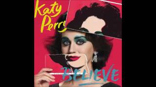 Time's Up (Feat.  Ashley Tisdale) (Audio) - Katy Perry