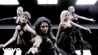 The Saturdays - All Fired Up - YouTube