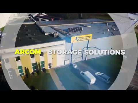 ARCOM - Platform System for Tyres & Wheels - zdjęcie