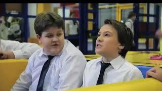 Классная школа – 67 серия   Комедийный сериал для детейツ#85